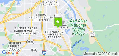 Map of Red River Investments Group
