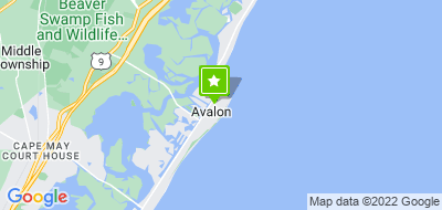 Swimming Pool Contractor Avalon Nj 08202